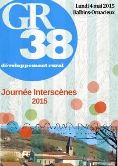 programme GR38 1